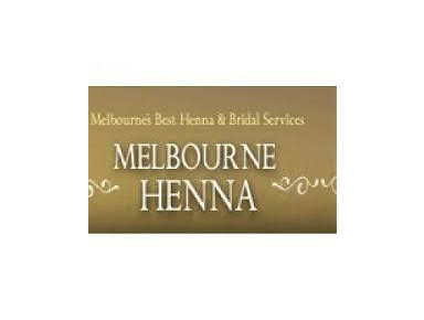 Melbourne Henna - Beauty Treatments