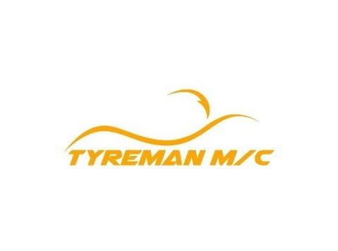 TYREMAN M/C - Car Repairs & Motor Service