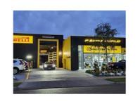 TYREMAN M/C (1) - Car Repairs & Motor Service