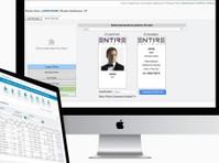 EntireHR (4) - Language software