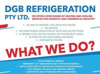 DGB Refrigeration Pty Ltd (1) - Plumbers & Heating