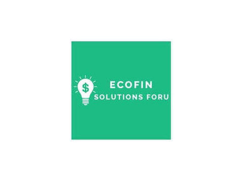Ecofin Solutions ForU Pty Ltd - Electrical Goods & Appliances