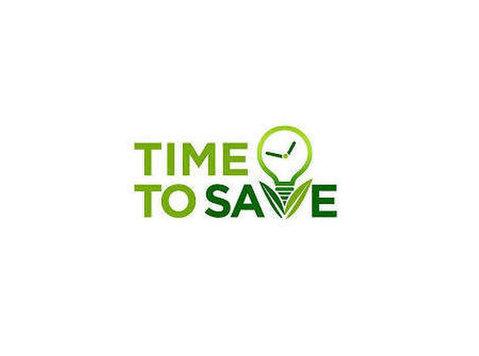 Timetosave Pty Ltd - Elektrika a spotřebiče