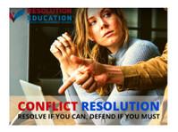 Resolution Education Melbourne (3) - Coaching & Training