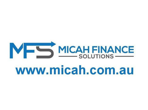 Micah Finance Solutions - Financial consultants