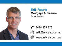 Micah Finance Solutions (1) - Financial consultants