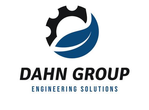 Dahn Group Pty Ltd - Electricians
