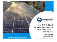 Dahn Group Pty Ltd (3) - Electricians