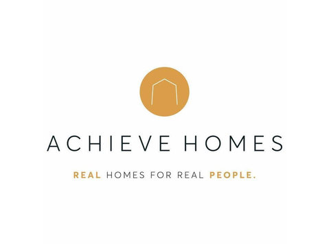 Achieve Homes - Property Management