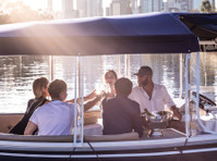 Melbourne Boat Hire (2) - Ferries & Cruises