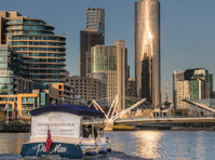 Melbourne Boat Hire (5) - Ferries & Cruises