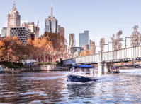 Melbourne Boat Hire (7) - Ferries & Cruises