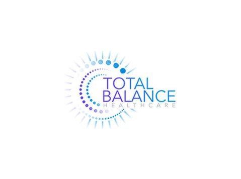 Total Balance Healthcare - Alternative Healthcare
