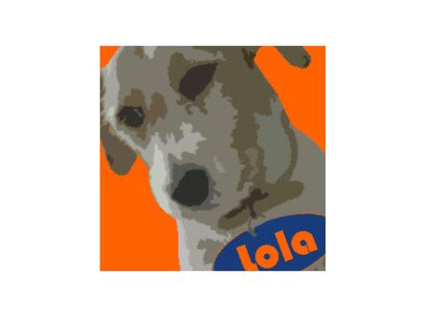 mad dog lola emarketing - Marketing & PR
