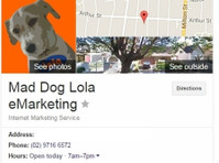 mad dog lola emarketing (8) - Marketing & PR