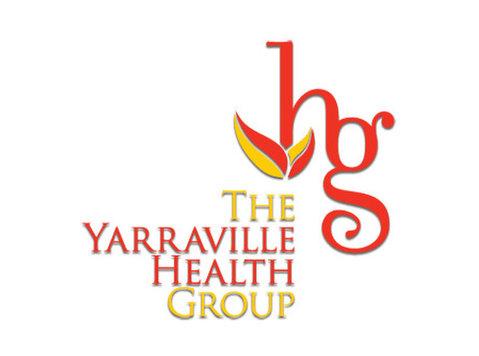 Yarraville Health Group - Alternative Healthcare