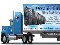 Oceanic Direct Pty Ltd (4) - Business & Networking