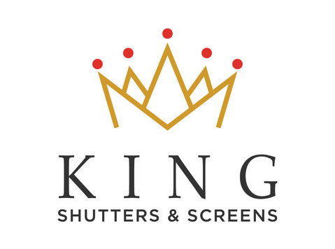 King Shutters & Screens - Home & Garden Services