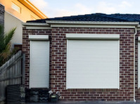 King Shutters & Screens (1) - Home & Garden Services