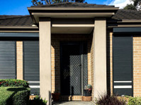 King Shutters & Screens (2) - Home & Garden Services