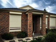 King Shutters & Screens (3) - Home & Garden Services