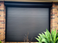 King Shutters & Screens (7) - Home & Garden Services
