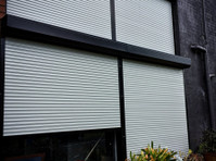 King Shutters & Screens (8) - Home & Garden Services