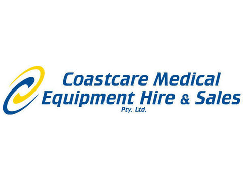 Coastcare Medical Equipment Hire & Sales - Pharmacies & Medical supplies