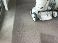 Carpet Cleaning Melbourne (1) - Cleaners & Cleaning services