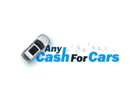 Any Cash for Cars - Car Dealers (New & Used)