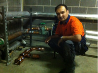 Jm Plumbing and Heating (1) - Plumbers & Heating