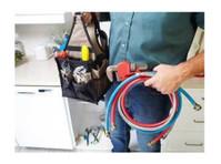 Jm Plumbing and Heating (2) - Plumbers & Heating