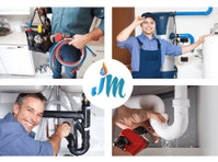 Jm Plumbing and Heating (3) - Plumbers & Heating