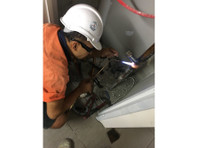 Jm Plumbing and Heating (4) - Plumbers & Heating