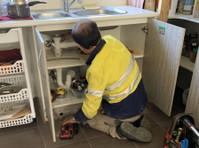 Jm Plumbing and Heating (5) - Plumbers & Heating
