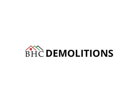 Mark Zhuang, Demolition - Building & Renovation