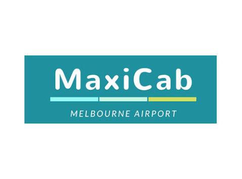 Maxi Cab Melbourne Airport - Taxi Companies