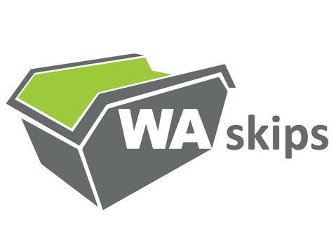 Wa Skips - Mudanzas & Transporte