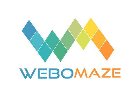 Webomaze Web Design Perth - Webdesign