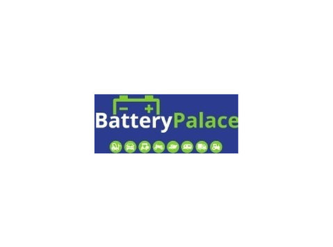 Car Battery Palace - Car Transportation