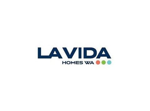 La Vida Homes WA - Construction Services