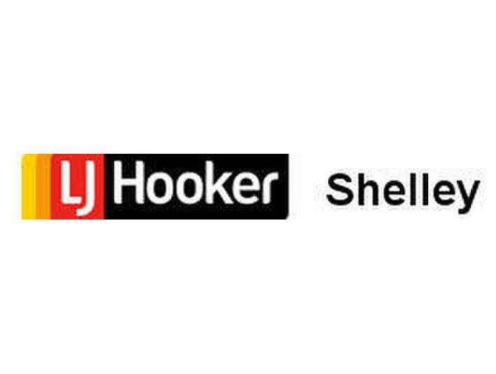 LJ Hooker Shelley - Estate Agents