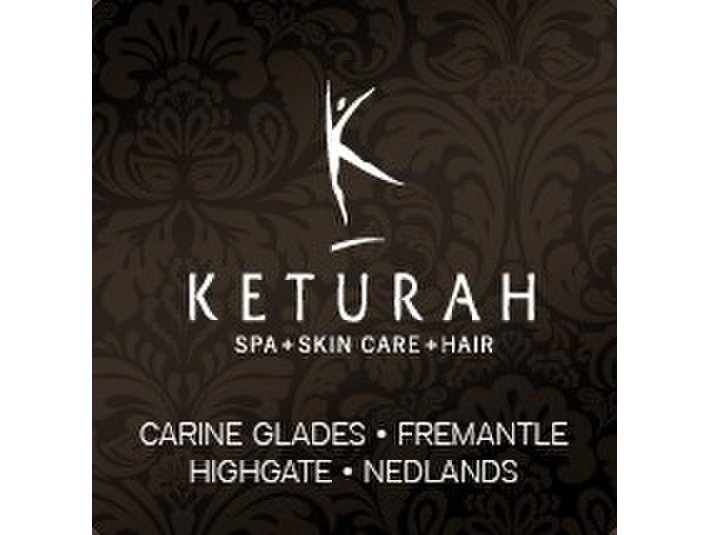 Keturah Day Spa - Beauty Treatments
