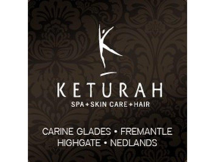 Keturah Day Spa - Wellness & Beauty