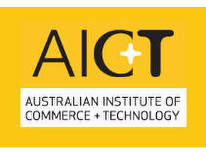 Australian Institute of Commerce and Technology - Online courses