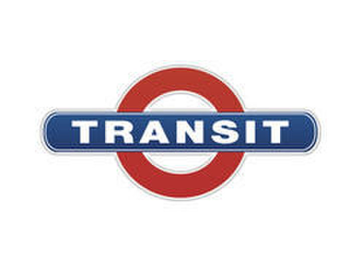 Transit Clothing - Clothes