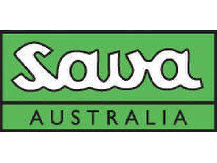 Sava Australia - Security services