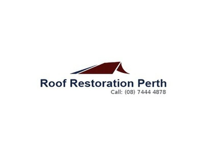 Roof Restoration Perth - Roofers & Roofing Contractors