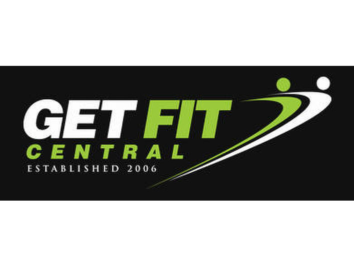 Get Fit Central - Gyms, Personal Trainers & Fitness Classes