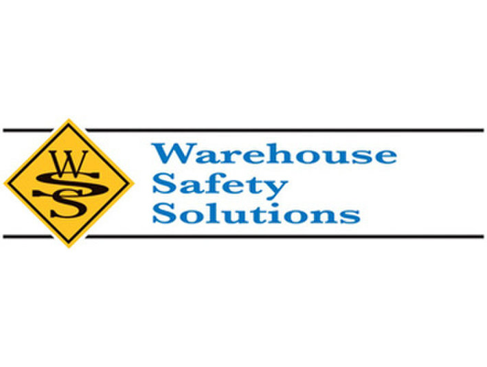 Warehouse Safety Solutions - Security services